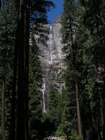 2006-08-11 - Yosemite National Park