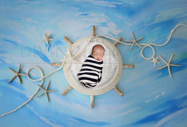 Showalter Newborn