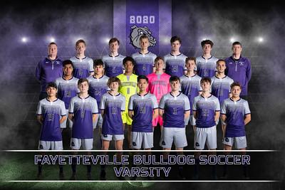 FHS Boys Soccer