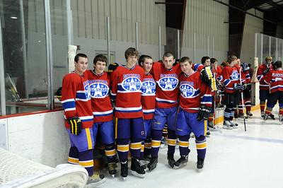 Allstar Hockey Game - 2010