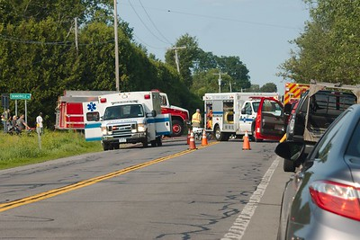 7/3/15 WRECK ON 11C AND SKINNERVILLE RD