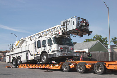 Merrick Ladder 6411 Departure [5-16-21]