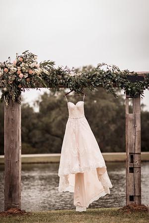 Kara & Rusty Wedding