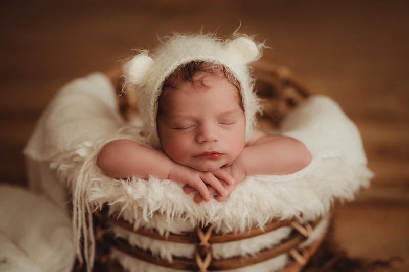 Patrick newborn