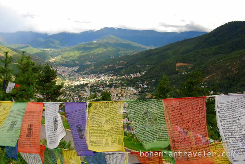 prayer flags over Thimphu.jpg