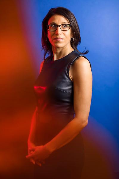 Denise Chisholm - Fidelity for Barron's