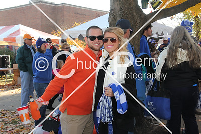 2014-11-15 @ Tennessee FANS