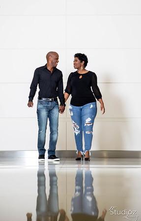 Tanisha & Lionel