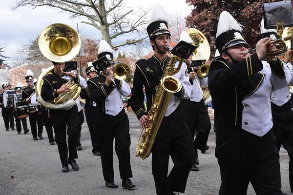 PHOTOS: Delco Veterans Parade