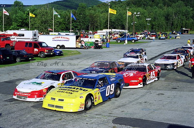 Thunder Road 07/31/1998