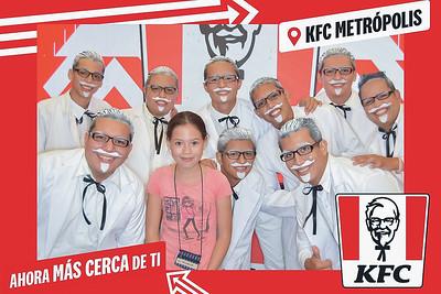 Photo Party - KFC Metrópolis