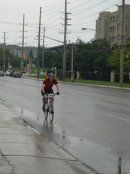 MS Ride 2009