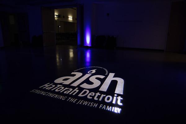 2018 Aish Gala
