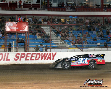 2010 Racing Season