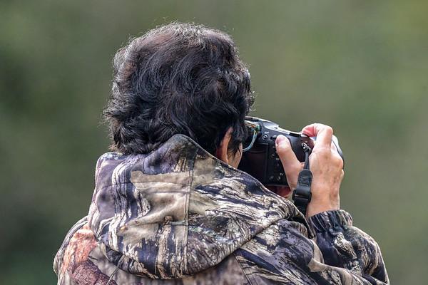 9-20-19 Bear Watchers - S & D Bella Coola