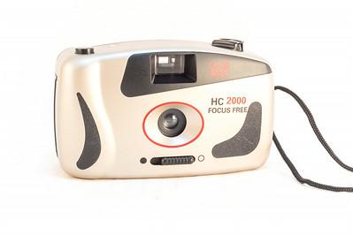 HC 2000, 1988