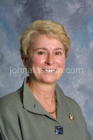 Plainville Political Portraits - October 15, 2002