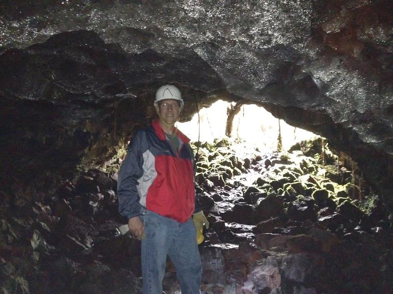Dale Caving