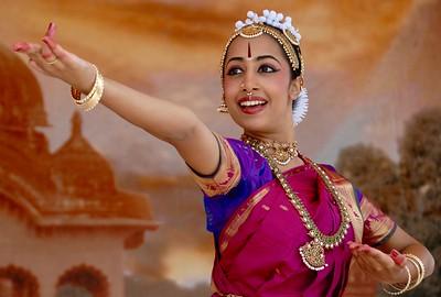 Shakti Dance Company