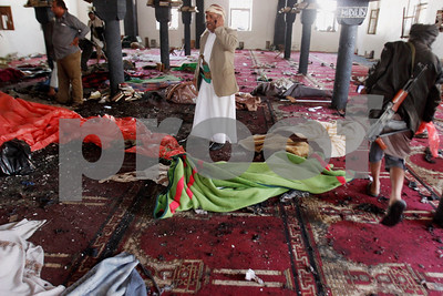 137-killed-345-injured-in-suicide-attacks-on-yemen-mosques