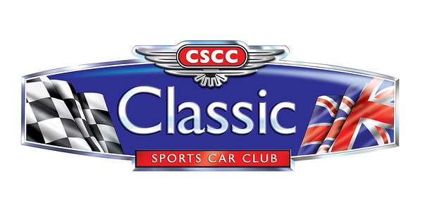 Classic Sports Car Club  CSCC