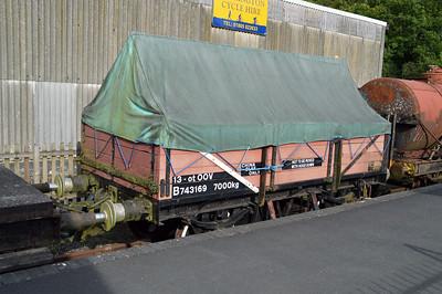 Torrington Station Stocklist