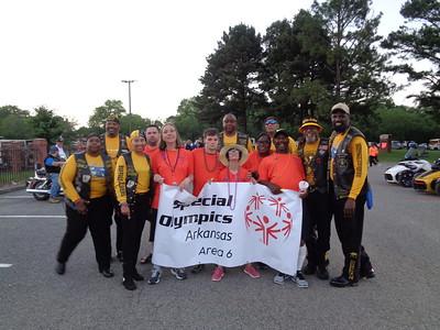 AR  Special  Olympics