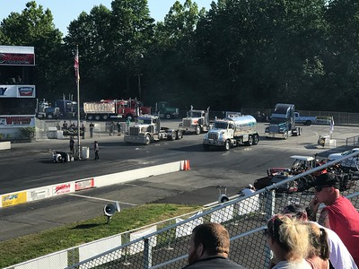MDIR Truck Event
