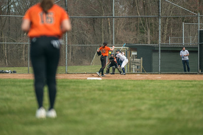 WA Softball 4/13/17
