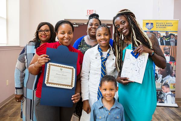 DLACPS Graduation 2017