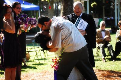 Monica & Matt Wedding