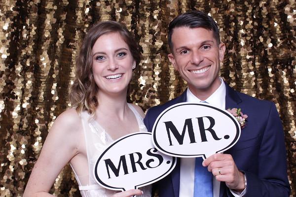 Alex and Dan's Wedding