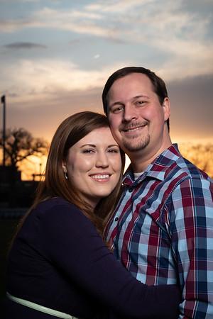 Tim & Brittany