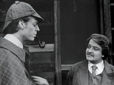 1979-80: Sherlock Holmes