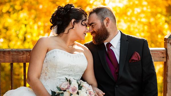 Yonkers Wedding