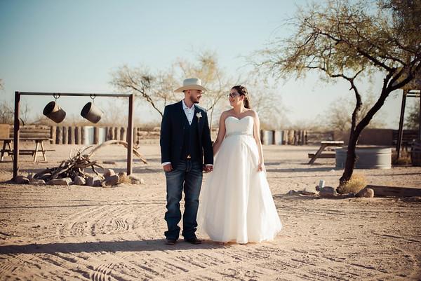 Mr.& Mrs. Torres