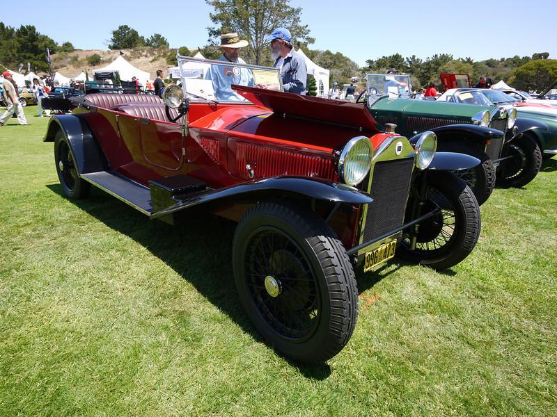 1925 Lancia