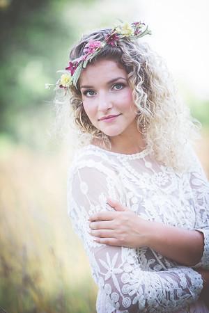 Amanda Schultz- Class of 2018