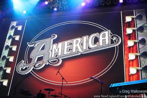 America at The Twin River Casino - RI