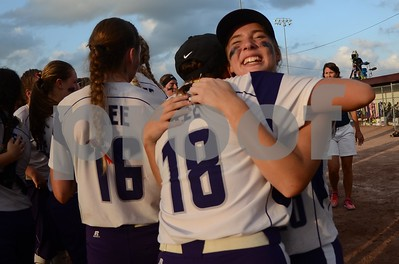 2016 State Softball 1A Championship Friday: Akron-Westfield vs Kee