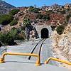 Tunnel #26, Santa Susana Pass, California 2011.