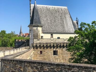 May 7 - Visit to Nantes