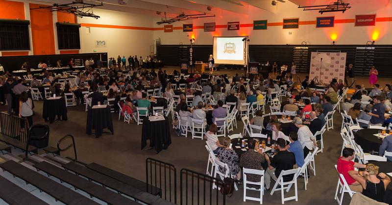Oxy Senior Sports Awards 5-13-16
