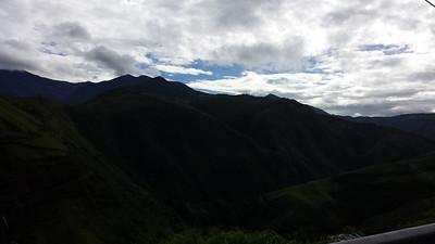 Ecuador Coast