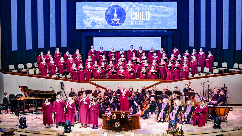 Joel Kiker - Choir in Traditional Service - Dec 8, 2019 JWK-8905.jpg