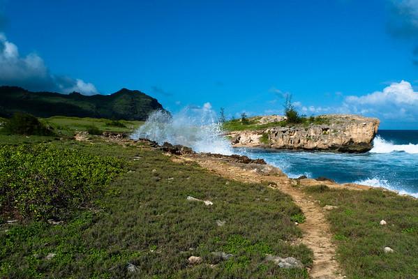 Maha'ulepu Shoreline