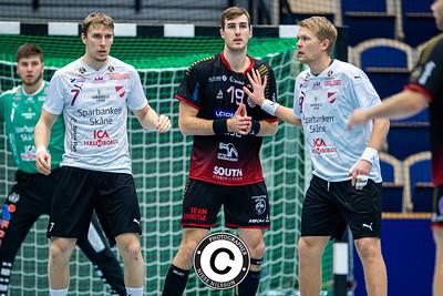 2020-12-05 HK Malmö - Lugi
