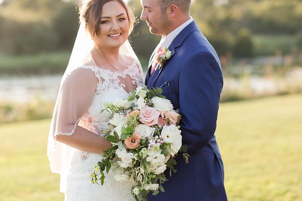 Rosemary Ridge | Stillwater, OK | Jacob & Alicia York Wedding