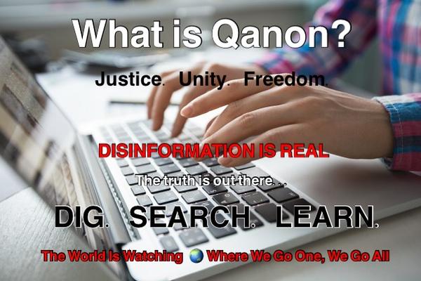 Who Is QAnon