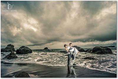 Daniel & Phuong Wedding